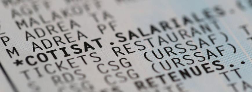 Paye : plafonds, barèmes et taux pour 2014