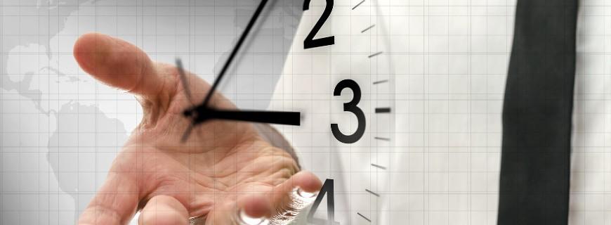 Le contrat de travail à temps partiel : nouveautés de 2014