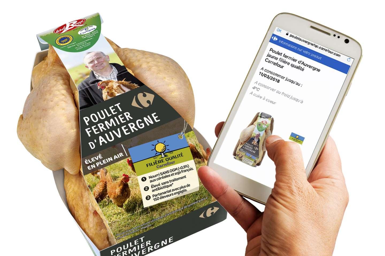 La blockchain au service de la tra abilit annic s lo for Service veterinaire cuisine