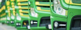 Suramortissement des véhicules utilitaires et des poids-lourds: 2ans de plus!