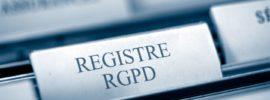 RGPD: de nouveaux modèles de registre