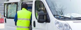 Renforcement en vue pour le suramortissement en faveur des véhicules utilitaires