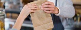 Les doggy bags, bientôt obligatoires dans les restaurants!