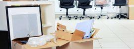 Bail commercial d'un local: restituer les frais de réinstallation?