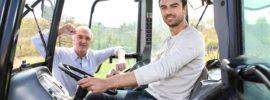 Le gendre d'un exploitant agricole a-t-il droit au salaire différé?